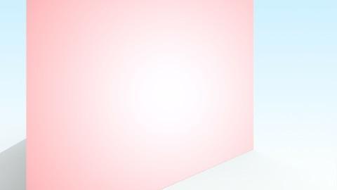 Ma room - Feminine - Bedroom - by angel_gheur