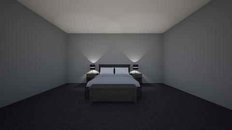 McDonald bedroom - by lions2015