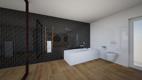 bathroom - Bathroom - by kimbsolirenee