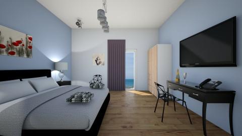 termoli - Bedroom - by antonella97