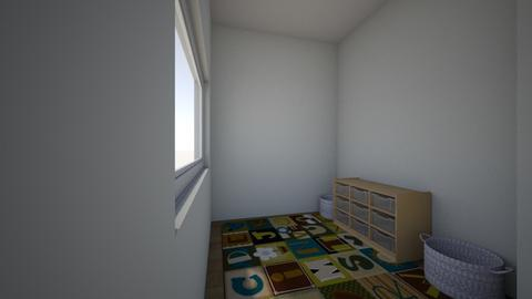 play room - Kids room - by TheWrights
