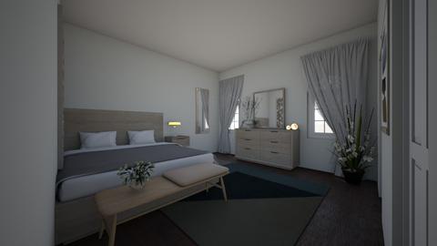 idkkkkk - Bedroom - by emmakatherinee