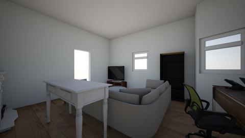 Living Room - Living room - by BLineC