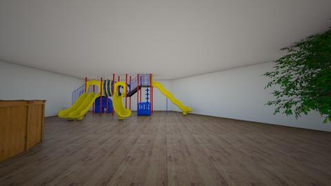 poop - Kids room - by nevs21