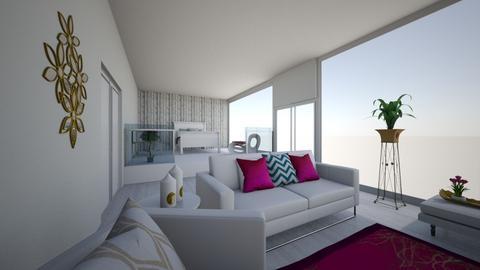 Taylor Room - Bedroom - by GeneralSweet17