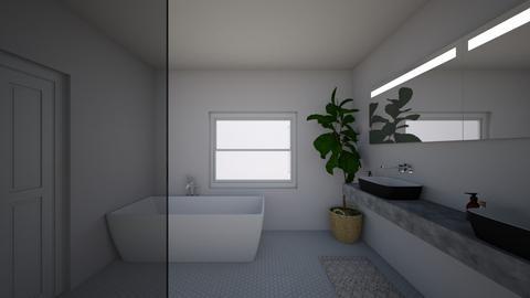 Saxonvale Floorplan - by bellamy1234567890