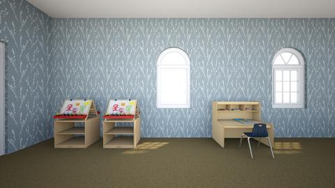Curriculum and Methods - Kids room - by TMTYNRBTYHNMPQZRCTXWXZZDCNXTUEV