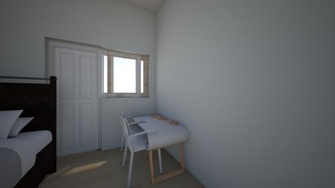 mm - Kids room - by nadiiiaa