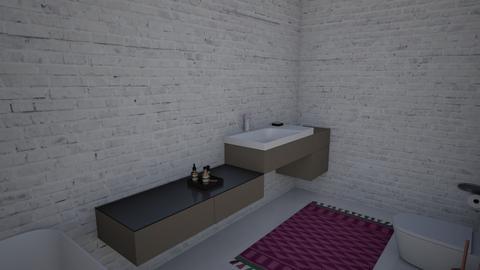 Klinik banyo - by pelink1996