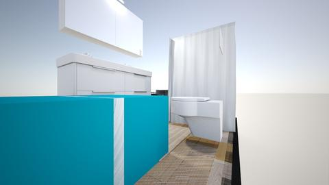 bathroom - Bathroom - by Hayleyhc
