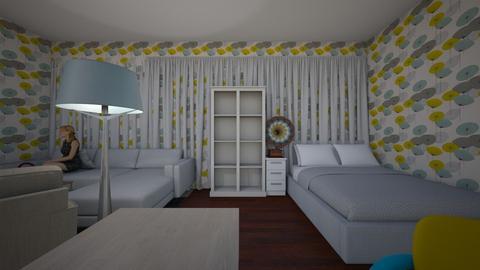 09 - Bedroom - by kwan1580
