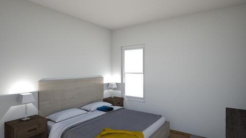Birch Home - Modern - by jellomellow