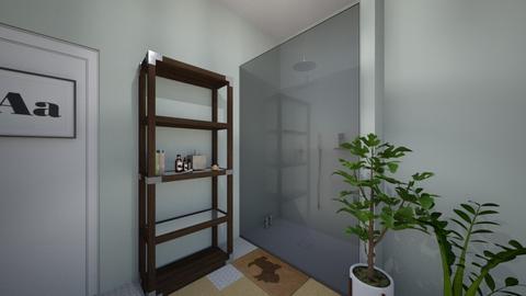 bathroom - Bathroom - by paytonbroadwell