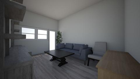living room - Living room - by konstantina tabakova
