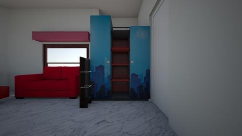 room no1  - by jasim pk