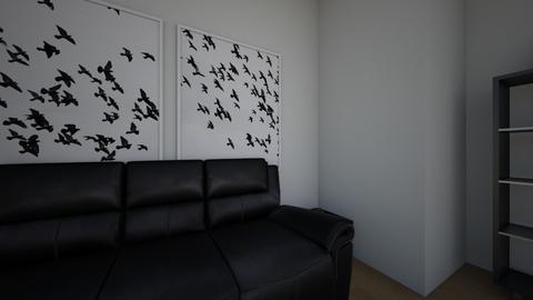 Living Room - Living room - by Bridgett