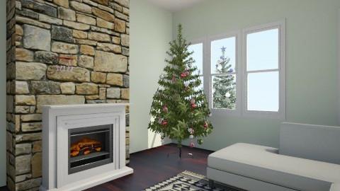christmas - by cheerprincess63