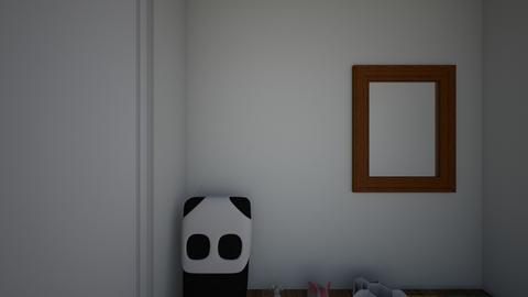 Marissa - Kids room - by MarissaG