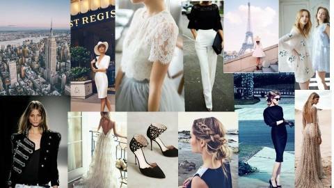 Delicate Elegance - by jankahorvath