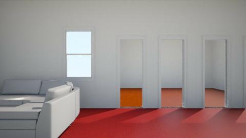 Jamies House interior - Global - Living room - by arekwarren5