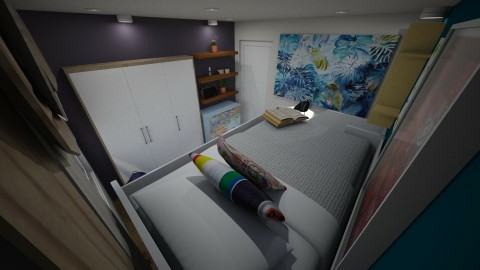 Kids Room 3 - by AkhiaStyle