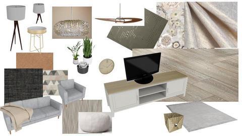 Living Room - by tessacofer