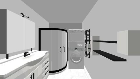 Modern Studio - by ABM