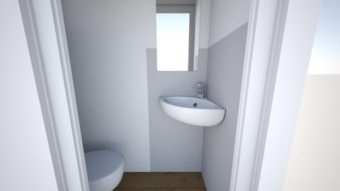 Daniel Stringer downstair - Bathroom - by Daniel59173