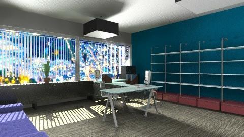 Office - by Estoy loca13