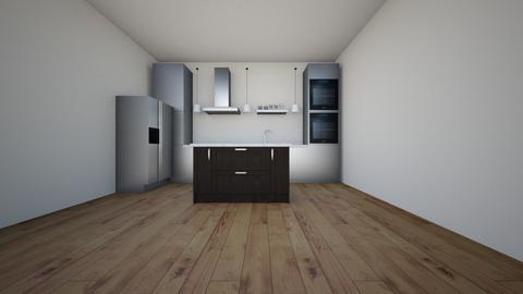 morley homes kitchen - Kitchen - by Tessa W