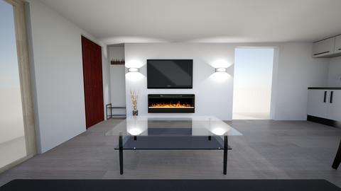 hunter1 - Living room - by hunter100