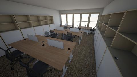 A236 - Office - by cjboarder1