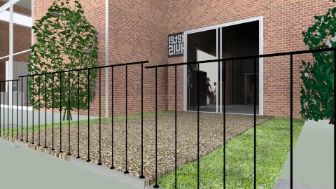Ketelhuis Apeldoorn 3 - Retro - Office - by AJvanBeek