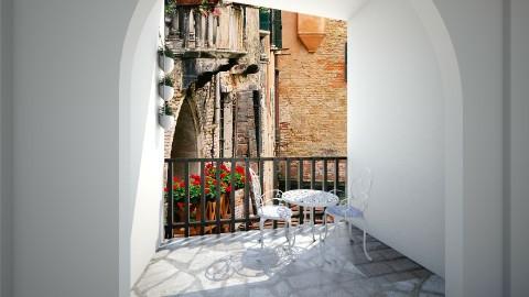 Venice  - by Zuzana K