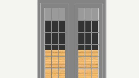 Deck - by Hamilton99