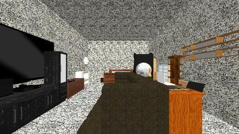 deeznutz - Bedroom - by DEEZHENS