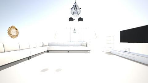 jshdhsujkaj - Living room - by Haba77