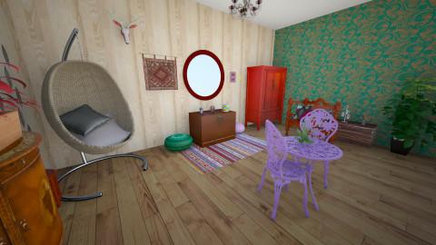 testing  - Living room - by nitajolly