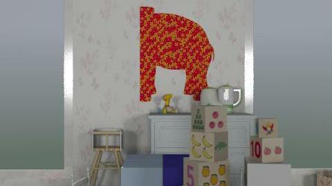 sgag - Classic - Bedroom - by enikovas