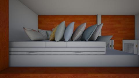 home - by monika_design_interior