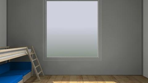 me room - by ElenaCoto