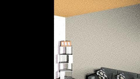 Pamela Andrade - Vintage - Living room - by Pamela Andrade