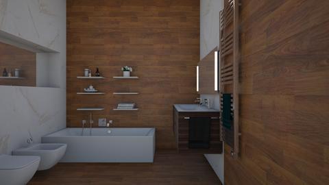 Roemer Bathroom - Bathroom - by roemer