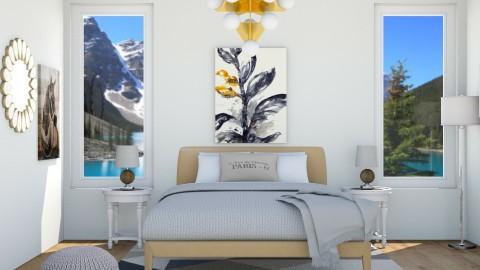 xzs - Modern - Living room - by gtenenbaum1