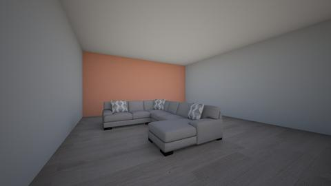 Living room - by irenefernandez9902433
