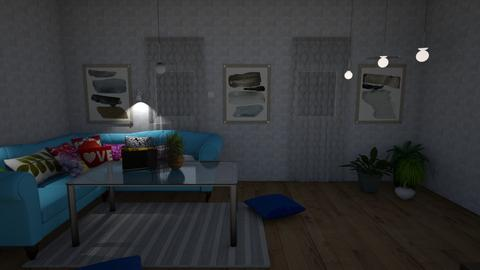 Dasha - Kids room - by Vika100