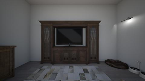 Living Room - Modern - Living room - by faithmarie508