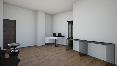 TRC - Office - by kdoyle