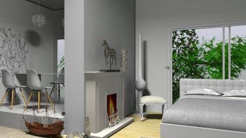 bsk interiordesign - Minimal - by bsk Interiordesign