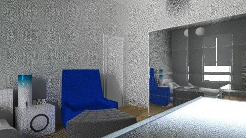 kapws etsi21 - Bedroom - by Billys_Geo